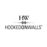 merken logo - Hookedonwalls