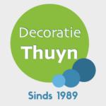 Decoratie Thuyn Sinds 1989