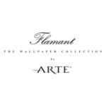 merken: Logo - Flamant by Arte