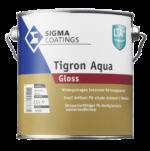 Sigma Tigron Aqua Gloss