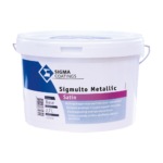Sigmulto Metallic Satin