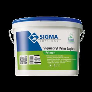 Sigmacryl-Prim-Ecoplus