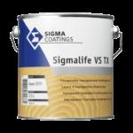 Sigmalife VS TX