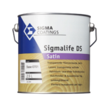 Sigmalife DS Satin