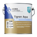 Sigma Tigron Aqua Matt