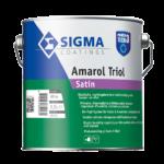 Sigma Amarol Triol Satin